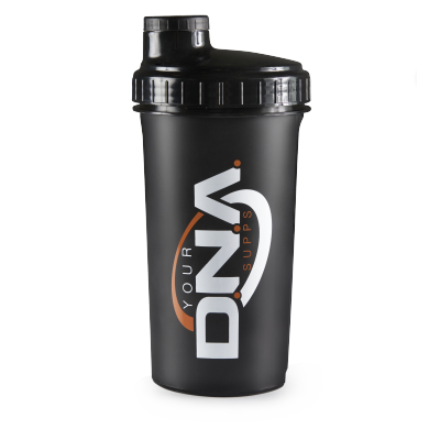 Shaker D.N.A. Your Supps