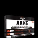 AAKG DNA